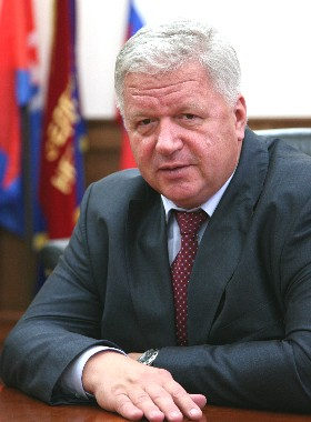 Президент ВКП: ШМАКОВ Михаил Викторович