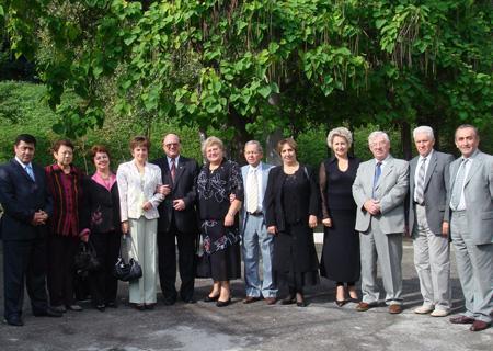 г. Кишинев, 2006 г. Проведение Совета КПТ