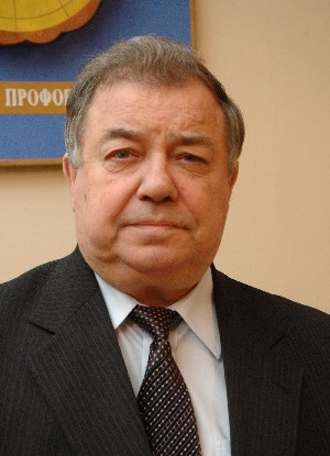 Viktor Karnyushin, Vice President of the GCTU