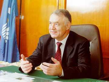 Генеральный секретарь ВКП: ЩЕРБАКОВ Владимир Павлович
