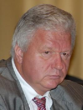 Mikhail Shmakov, President of the GCTU